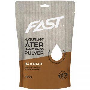 Återhämtningspulver Rå Kakao 400g - 80% rabatt