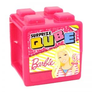 Överraskningskub Barbie - 20% rabatt