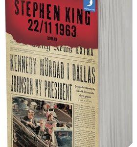 22/11 1963 - 64% rabatt