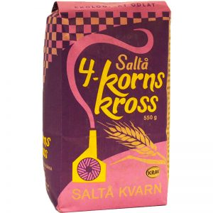 4-Korns Kross - 50% rabatt