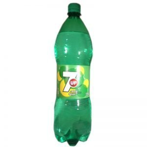 7-up läsk - 64% rabatt