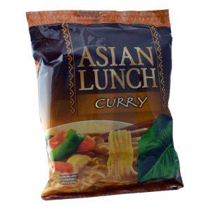 AL Snabbnudlar Curry - 62% rabatt