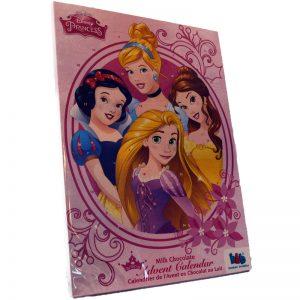 Adv. kalender Prinsessa - 50% rabatt