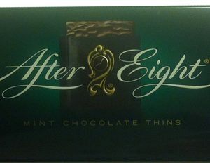 After Eight - 40% rabatt