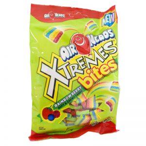 Airheads Xtreme Bites - 82% rabatt