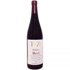 Alkoholfritt Vin Rött - 18% rabatt