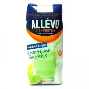 Allévo Lemon & Lime Smoothie - 34% rabatt