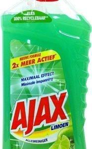 Allrengöring Lime - 33% rabatt