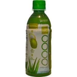 Alo Coco vetegräs - 75% rabatt