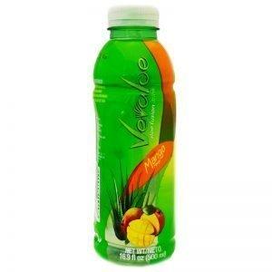 Aloe Vera-dryck Mango - 75% rabatt