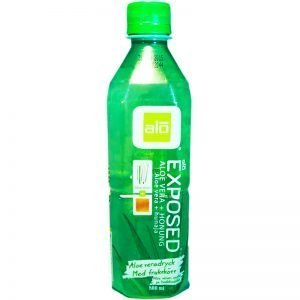 Aloeveradryck Honung - 50% rabatt