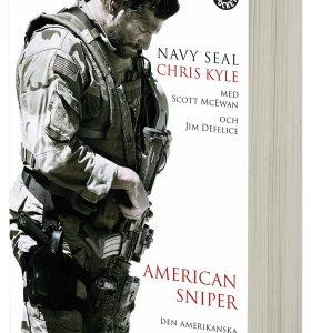 American Sniper - 78% rabatt