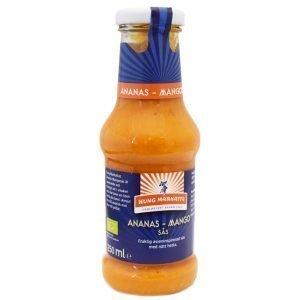Ananas- & Mangosås - 66% rabatt