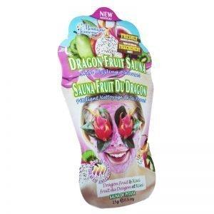 Ansiktsmask Drakfrukt - 20% rabatt