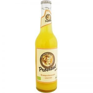 Apelsinlemonad Kolsyrad 330ml - 56% rabatt