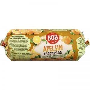 Apelsinmarmelad Lättsockrad 500g - 22% rabatt
