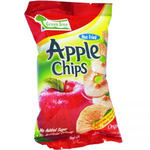 Apple Chips Original - 75% rabatt