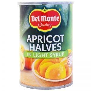 Aprikoshalvor I Sockerlag 420g - 54% rabatt