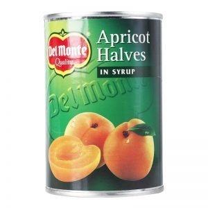 Aprikoshalvor Sockerlag 240g - 54% rabatt