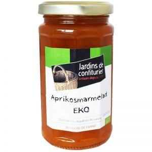Aprikosmarmelad Eko 260g - 75% rabatt