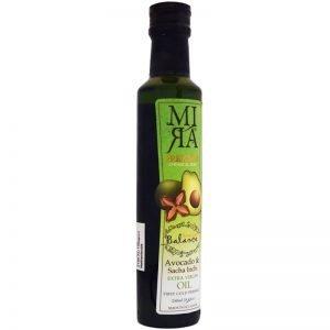 Avokadoolja 250ml - 29% rabatt