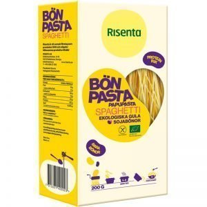 Bönpasta Spaghetti 200g - 28% rabatt