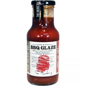 BBQ Glaze Sweet hot tiger - 93% rabatt
