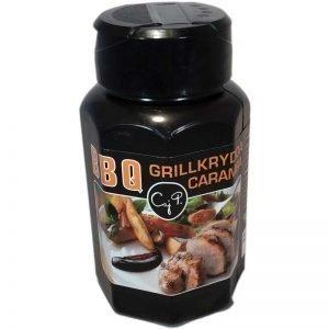 BBQ Grillkrydda Caramba - 25% rabatt