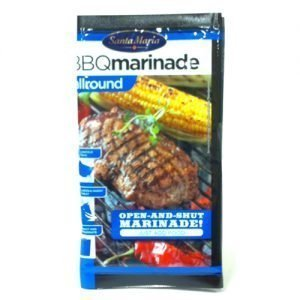 BBQ marinade Allround - 80% rabatt
