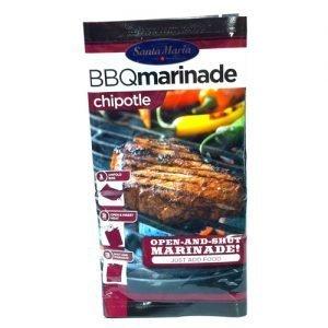 BBQ marinade Chipotle - 80% rabatt