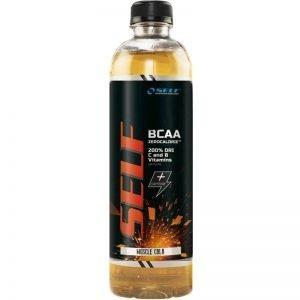 """BCAA-dryck """"Cola"""" 470ml - 60% rabatt"""