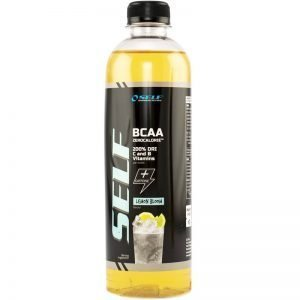 "BCAA-dryck ""Lemon Bloom"" 470ml - 60% rabatt"