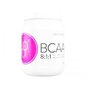 BCAA-mix Blåbär 500g - 47% rabatt