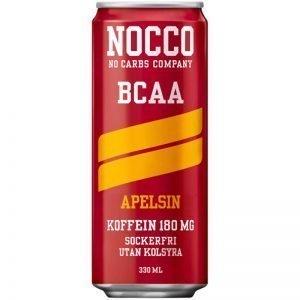 BCCA-dryck Apelsin 330ml - 66% rabatt