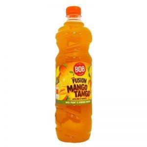 BOB Fruktdryck Mango & Apelsin - 47% rabatt