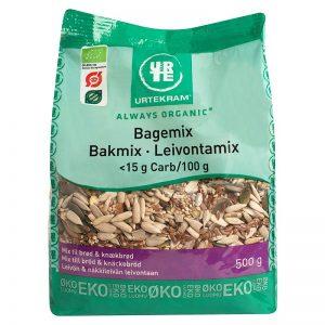 Bakmix Bröd & Knäckebröd 500g - 0% rabatt