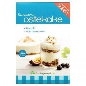 """Bakmix """"Cheesecake"""" 173g - 34% rabatt"""