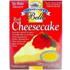 """Bakmix """"Cheesecake"""" 318g - 52% rabatt"""