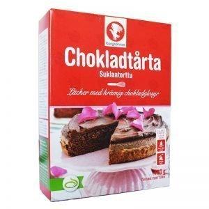 Bakmix Chokladtårta 450g - 33% rabatt