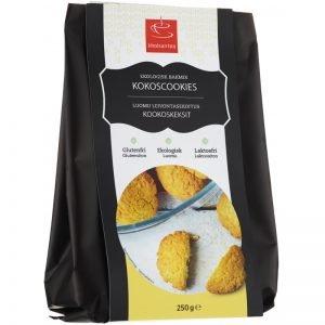 "Bakmix ""Kokoscookies"" 250g - 39% rabatt"
