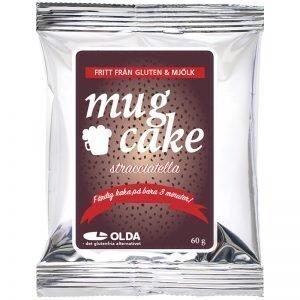 """Bakmix """"Mugcake Stracciatella"""" 60g - 25% rabatt"""