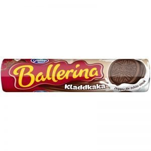 Ballerina Kladdkaka 190g - 47% rabatt