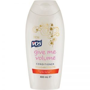 "Balsam ""Give Me Volume"" 400ml - 31% rabatt"