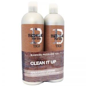 """Balsam & Schampo """"Clean It Up"""" - 33% rabatt"""