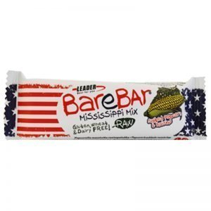 "Bar ""Raisin & Popcorn"" 40g - 70% rabatt"