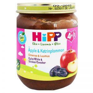 Barnmat Äpple & Plommon 125g - 16% rabatt