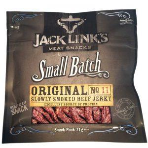 Beef jerky Original - 79% rabatt