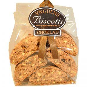 Biscotti Choklad - 69% rabatt