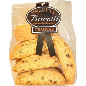 Biscotti tranbär - 69% rabatt