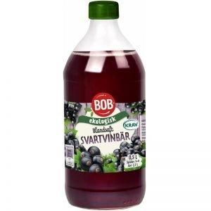 Blandsaft Svartvinbär 500ml - 33% rabatt